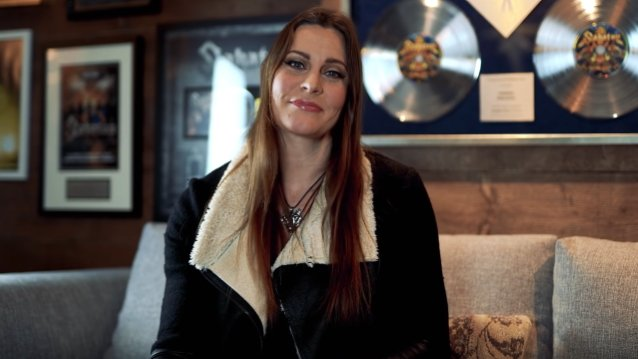 what-does-nightwish's-floor-jansen-think-of-all-the-'ghost-love-score'-reaction-videos?