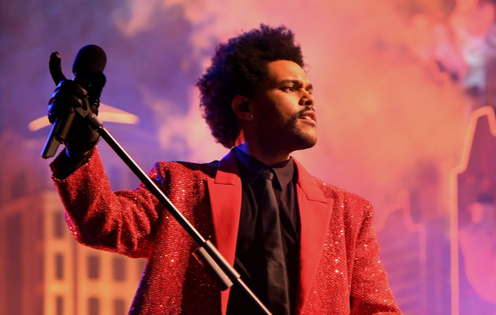 the-weeknd-donates-$1million-to-help-hunger-relief-efforts-in-ethopia