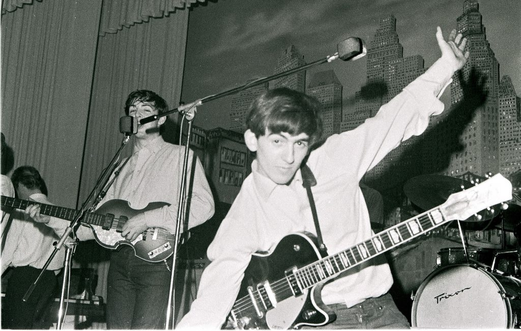 letters-from-the-beatles'-hamburg-years-to-go-up-for-auction