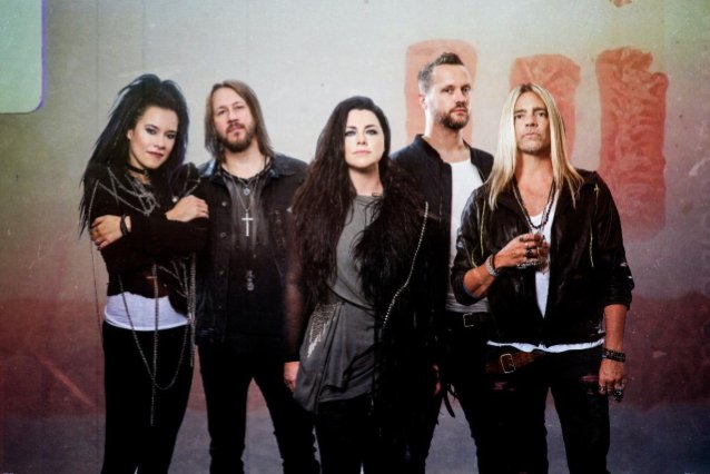 evanescence's-'the-bitter-truth'-hits-no.-1-on-itunes-in-22-countries