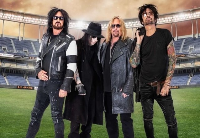 motley-crue:-40th-anniversary-cassette-box-set-to-be-released-as-part-of-'record-store-day'-drops