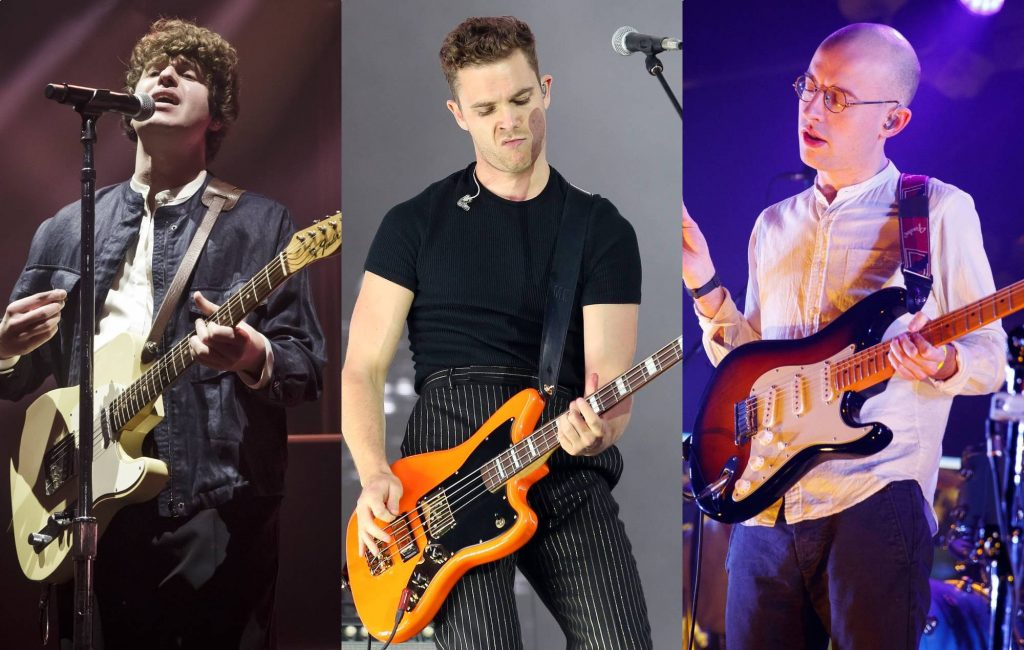 royal-blood,-bombay-bicycle-club-and-the-kooks-to-headline-truck-festival-2021