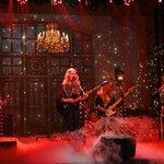 phoebe-bridgers'-smashed-'snl'-guitar-is-up-for-auction