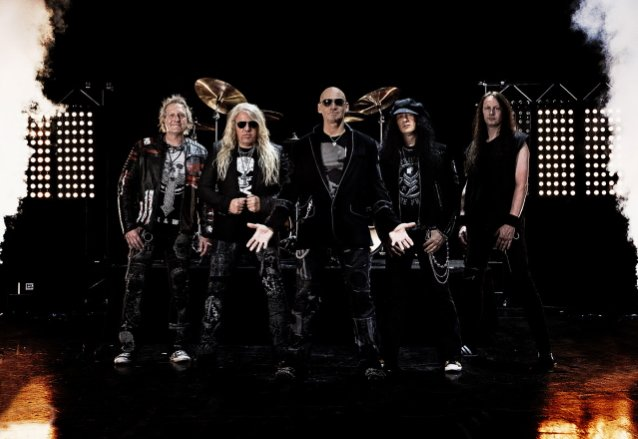 primal-fear-teams-up-with-tarja-turunen-for-'i-will-be-gone'-music-video